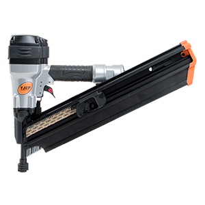 TJEP GRF 34/100 HP L 2G framing nailer