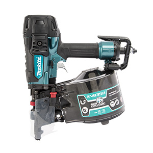 MAKITA AN935H HP coil nailer