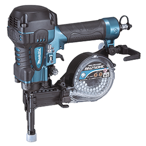 MAKITA AN250HC HP concrete nailer